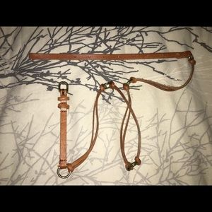 ✨AMERICAN EAGLE✨ Brown Belt
